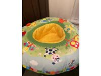 Baby Play/Activity Ring