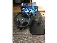Thrustmaster t80 PS4-PS3