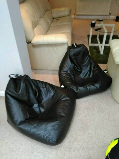 Fabulous Bean Bag Crazy Mini B Kids Bean Bags X 2 Rrp 59 95 In Beeston Nottinghamshire Gumtree Gmtry Best Dining Table And Chair Ideas Images Gmtryco