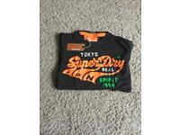 Men's Superdry t-shirt