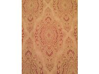 Large Pair of Sanderson Curtains - 2 Pairs Available