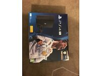 Brand new Ps4 pro 1T with fifa 18