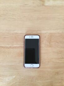 iPhone 6 - Silver - Excellent Condition