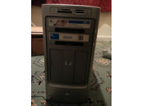 HP DESKTOP, HOME PC
