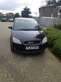 Ford c max 2007 petrol