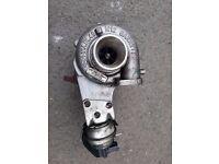 VAUXHALL INSIGNIA 2CDTI (09) 160BHP TURBO CHARGER