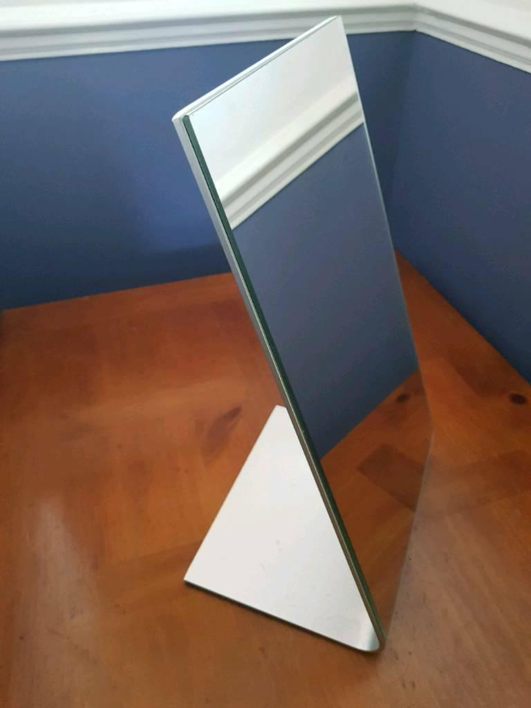 Ikea Table Top Mirror