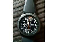 Samsung frontier 3 smart watch