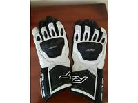 RST MOTORCYCLE GLOVES XL