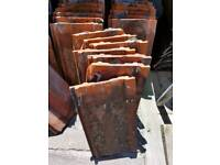 Clay roofing tiles - Free