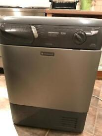 SOLD. Hotpoint condenser Dryer (spares or Repair)SOLD