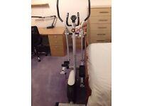 V-Fit Magnetic Elliptical Cross Trainer