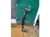 VAUXHALL VECTRA B 1996 TO 2001 TOWBAR IN VGC
