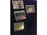World cup stickers to swap