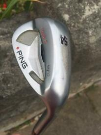 Ping Wedge 54d