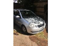 Would make a great 1st car, easy drive, good runner. 8 months left on MOT.