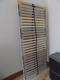 Bed slats 80x200