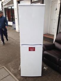 Hot point frost free fridge freezer