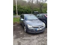 ***Breaking **Vauxhall Astra 1.9cdti 16v 120bhp 2005 estate, all parts available