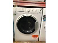 Hotpoint 8kg Washing dryer