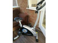 Exercise Bike for Sale - SOLD
