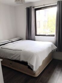 room to rent in newly refurbished apartment