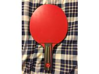Joola Table Tennis Bat - Eagle Fast + Energy Xtra