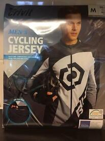 Cycling jersey new sealed