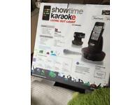showtime karaoke player new .