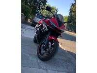 Yamaha R6 2004 excellent condition