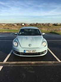 VW Beetle 1.2 TSI Design | Auto
