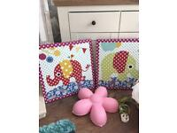 Kids bedroom bundle