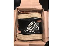 Miumiu summer shoes sold quick