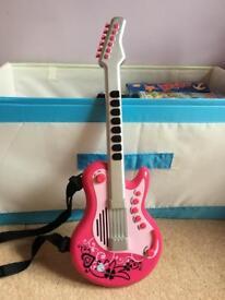 Kids Tog Guitar
