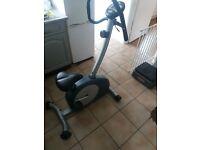 Cal saur exercise bike
