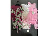 Bundle of 9-12m clothes BNWT