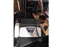 brother fax machine fully working order for sale in Cardiff