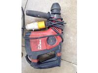 Job lot of power tools most 110v