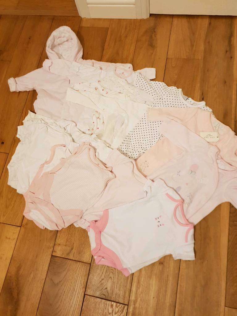 ee6f7b01aadb 450+ items large bundle girl clothes newborn