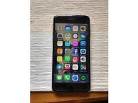 iPhone 7 128GB Jet Black Swap