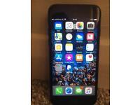 iPhone 7 32 gb ( jet black) UNLOCKED