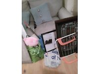 General household bundle ideal for carbootsale
