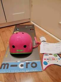Micro scooter Helmet