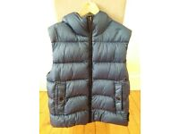 Stone Island Body Warmer XL