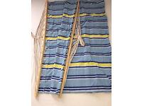 large garden hammock NEW