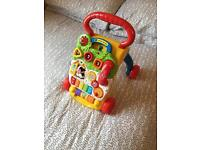 Fisher Price/V tech toys (willing to sell individually)