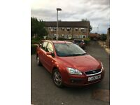 Cheap Ford Focus diesel estate, full service history