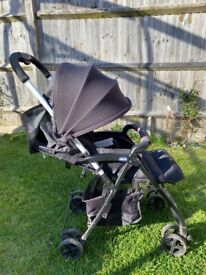 Chicco Ohlala Stroller, very lightweight