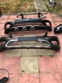 Mercedes glc parts
