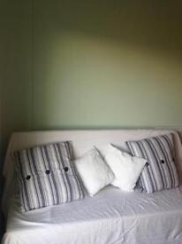 Double futon £40